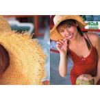 中古コレクションカード(女性) 030 : 若槻千夏/BOMB CARD HYPER + 若槻千夏