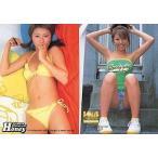 中古コレクションカード(女性) 049 : 若槻千夏/BOMB CARD HYPER + 若槻千夏
