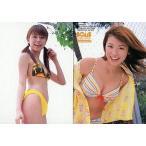 中古コレクションカード(女性) 064 : 若槻千夏/BOMB CARD HYPER + 若槻千夏
