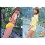 中古コレクションカード(女性) 070 : 若槻千夏/BOMB CARD HYPER + 若槻千夏
