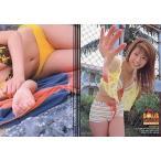 中古コレクションカード(女性) 072 : 若槻千夏/BOMB CARD HYPER + 若槻千夏