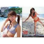 中古コレクションカード(女性) 074 : 若槻千夏/BOMB CARD HYPER + 若槻千夏