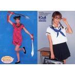 中古コレクションカード(女性) 093 : 若槻千夏/BOMB CARD HYPER + 若槻千夏