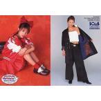 中古コレクションカード(女性) 096 : 若槻千夏/BOMB CARD HYPER + 若槻千夏