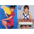 中古コレクションカード(女性) 097 : 若槻千夏/BOMB CARD HYPER + 若槻千夏