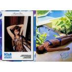 中古コレクションカード(女性) 065 : 065/安めぐみ/安めぐみ BOMB CARD HYPER
