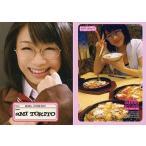 中古コレクションカード(女性) 5 : 時東ぁみ/HIT's LIMITED2007