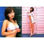 中古コレクションカード(女性) 50 : 相楽のり子/熊田曜子with相楽のり子 オフィシャルカードコレクション