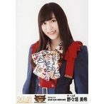 中古生写真(AKB48・SKE48) 野々垣美希/上半身/SKEBING