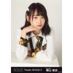 中古生写真(AKB48・SKE48) 横山結衣/バストアップ/AKB48 劇場トレーディング生写真セット2019.June2 「2019.06」 チームKセ