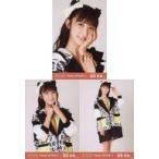 中古生写真(AKB48・SKE48) ◇長友彩海/AKB48 劇場トレ