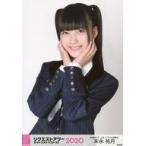 中古生写真(AKB48・SKE48) 末永祐月/上半身/AKB48グル
