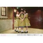 中古生写真(AKB48・SKE48) AKB48/西川怜・馬嘉伶・千