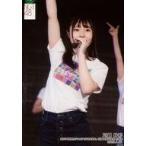 中古生写真(AKB48・SKE48) 川越紗彩/ライブフォト・膝