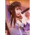 中古生写真(AKB48・SKE48) 吉橋柚花/ライブフォト・バ