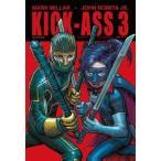 中古アメコミ キック・アス KICK-ASS(完)(3) / ジョン・ロミータ・Jr