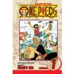 中古アメコミ 英語版)1)One Piece / Eiichiro Oda