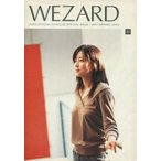 中古アイドル雑誌 WEZARD 24 2004年3月 SPRING