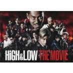 中古パンフレット パンフ)HiGH&LOW THE MOVIE