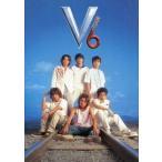 中古パンフレット(ライブ・コンサート) パンフ)V6 TOUR