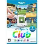 Wii Sports Club - Wii U [video game]