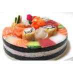 スタンダード寿司ケーキ「うさぎ」