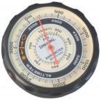 No.610 気圧表示付高度計(アウトドア)