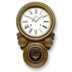 昭和レトロ振り子時計
