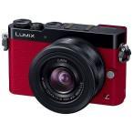パナソニック LUMIX レンズキット[ミラーレス一眼]DMC-GM5K-R Panasonic
