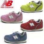 861d02bd993a8 New Balance ニューバランス ベビー キッズ スニーカー IV996 4カラー 12-16cm