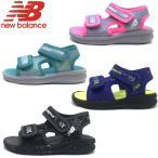 ニューバランス New Balance ベビー キッズ ジュニア サンダル K2031 4カラー 18-23cm