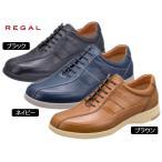 ショッピングREGAL リーガル 正規品 リーガルウォーカー REGAL WALKER 268W AH 靴 メンズ カジュアル シューズ
