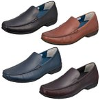 リーガル 正規品 靴 メンズ  REGAL 56HR AF ヴァンプ ドライビングシューズ