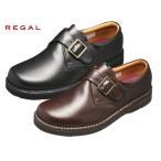 リーガルウォーカー REGAL WALKER JJ25 AG モンクストラップ メンズ ビジネス カジュアル ウォーキング セール