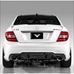 есеые╗е╟е╣е┘еєе─ W204 AMG C63 еъеве╟еге╒ехб╝е╢б╝ еъеве╨еєе╤б╝еъе├е╫ елб╝е▄еєе╒ебеде╨б╝ 2011-14
