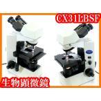 ●生物顕微鏡/CX31LBSF/総合倍率40倍〜400倍/プランアクロマート対物レンズ/オリンパス/実験研究ラボグッズ●