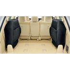 ランドクルーザー200 シートケース  トヨタ純正部品 パーツ オプション