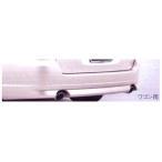レガシィ リヤバンパースカート(ワゴン用)(B4用) TOURING SP TS  スバル純正部品 パーツ オプション