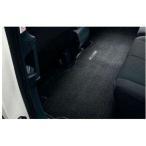 dbis057 デリカD:5 ラグマット  三菱純正部品 パーツ オプション