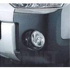 デリカD:5 大型フォグランプ(クリア)  三菱純正部品 パーツ オプション