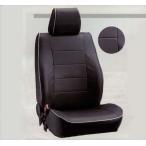 エスクード 革調シートカバー(ブラック) srsサイドエアバック無車用  スズキ純正部品 パーツ オプション