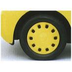 エッセ カラフルホイールキャップセット(13インチ)(1台分・4枚セット)  ダイハツ純正部品 パーツ オプション