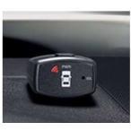 アクア コーナーセンサーボイス4センサー(インジケーター)  トヨタ純正部品 パーツ オプション