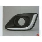 スイフト フォグランプベゼル 左右セット 本体は別売  スズキ純正部品 パーツ オプション