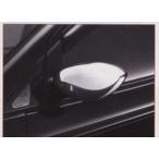 guta007 R1 ドアミラーカバー(メッキ)  スバル純正部品 パーツ オプション