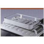 エルフ ルーフキャリア(スチール)標準キャブ  いすゞ純正部品 パーツ オプション