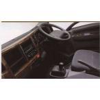 エルフ 木目調パネルセット 標準キャブ  いすゞ純正部品 パーツ オプション