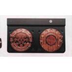 フォワード LEDコンビテールランプ 3連  いすゞ純正部品 パーツ オプション