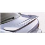 インプレッサ リヤスポイラー(大型)  スバル純正部品 パーツ オプション