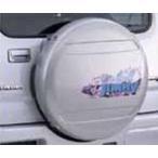 ji-g-40 ジムニー スペアタイヤハウジング  スズキ純正部品 パーツ オプション